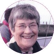 Marjorie Emsley