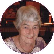Judith Emsley